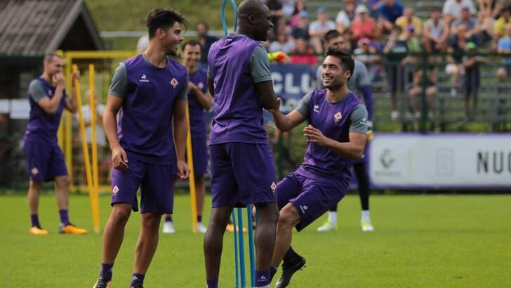 Calciomercato Fiorentina, Baez a titolo temporaneo al Pescara