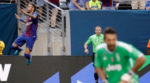 Juventus, promossi e rimandati della sconfitta con il Barcellona