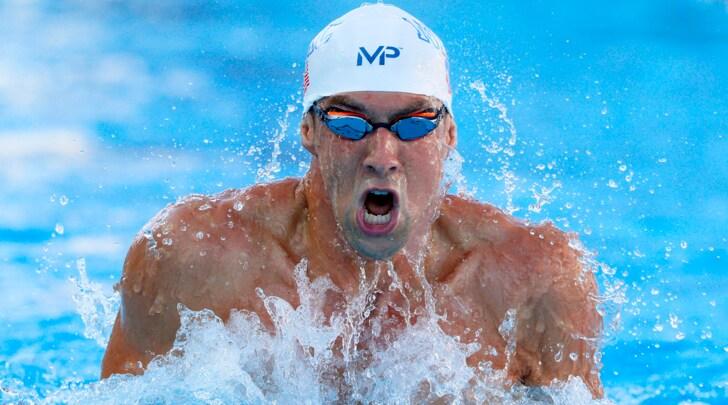 Phelps: