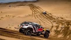 Peugeot sulla via della seta: i numeri del successo