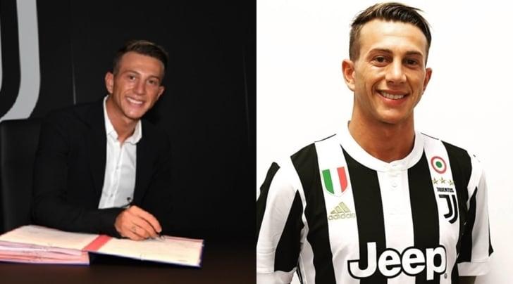 Bernardeschi-day, ufficiale la firma:«Grazie Juventus»