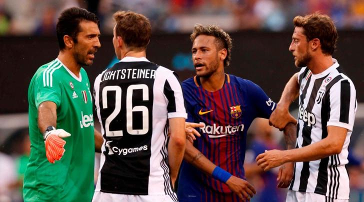 Obiettivi viola: doppietta di Eder e l'Inter batte il Bayern Monaco