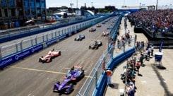 Mercedes completa il tris tedesco in Formula E