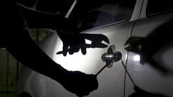 """Furti d'auto, per i ladri lo """"spadino"""" diventa un ricordo"""