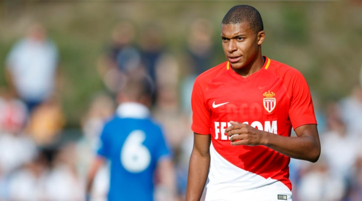 «Real Madrid-Mbappé: c'è l'accordo col Monaco, cifra record!»