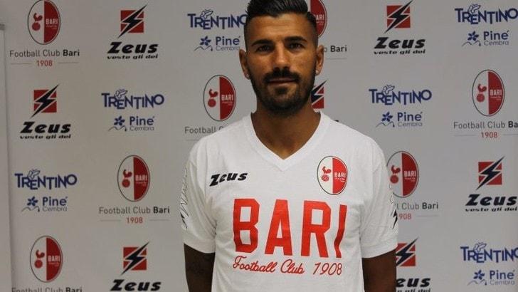 Ufficiale: Bari, contratto fino al 2020 per D'Elia