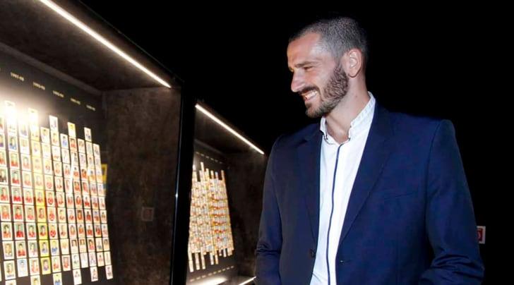 Milan, Bonucci boccia... il suo nuovo look