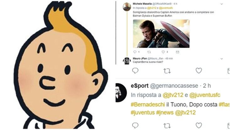 È già Bernardeschi-mania: i tifosi della Juventus a caccia di un soprannome