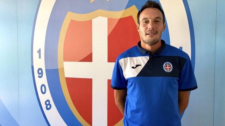 Calciomercato Novara, c'è Farelli. Pacini al Trapani