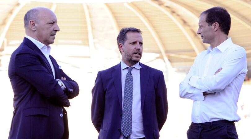 Juventus, per il centrocampo rispuntano due big: il borsino degli obiettivi