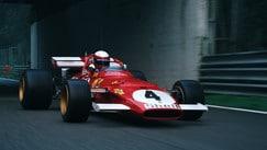Ferrari, la leggenda 312B arriva al cinema