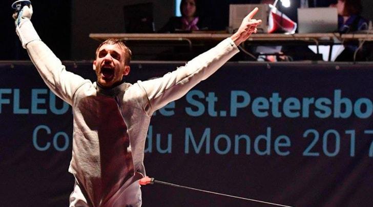 Mondiali di scherma, quartetto italiano in finale di Fioretto