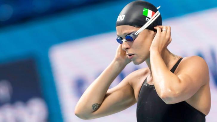 Mondiali di Nuoto: l'impresa della Pellegrini spiazza i bookmaker