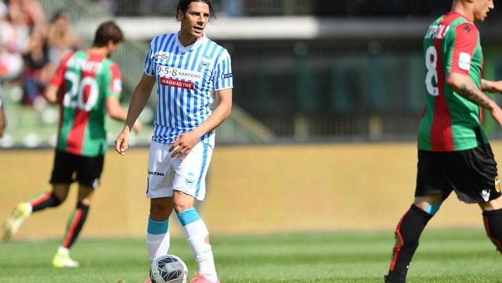 Serie A Spal,  2-0 alla Triestina. Doppietta per Floccari