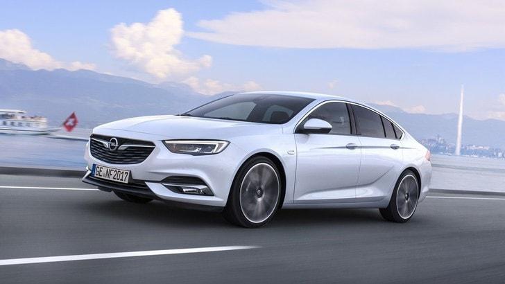 Opel, Adam e Insignia vincono nelle classifiche J.D. Power