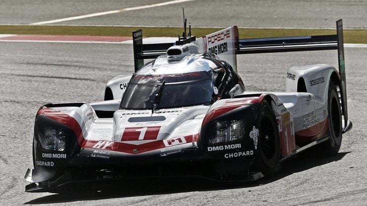 Porsche abbandona Le Mans ed entra in Formula E