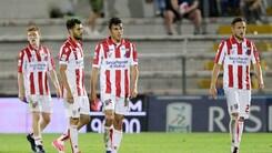 Serie C Il Vicenza vince 2-1 in rimonta in casa del Modena