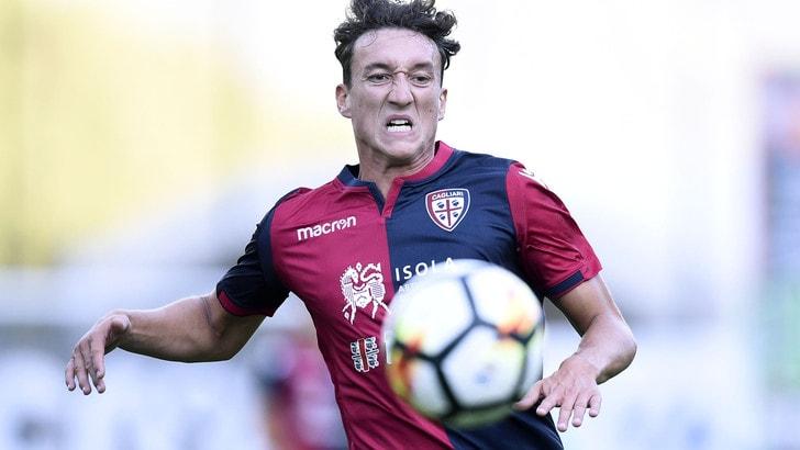 Calciomercato Livorno, ufficiale: ecco Giannetti dal Cagliari