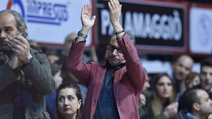 Basket, patron JuveCaserta: esclusione una scelta politica