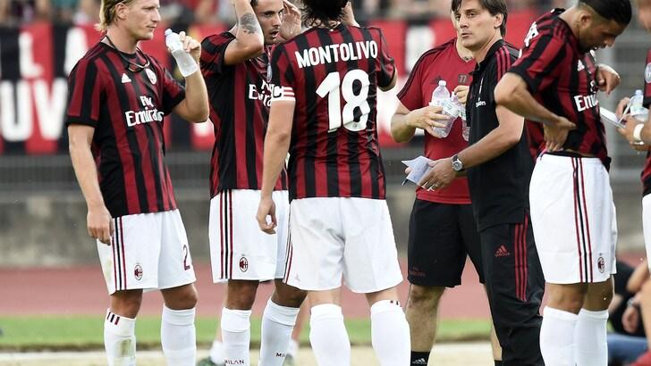 Europa League, Milan per la Coppa a 7,50