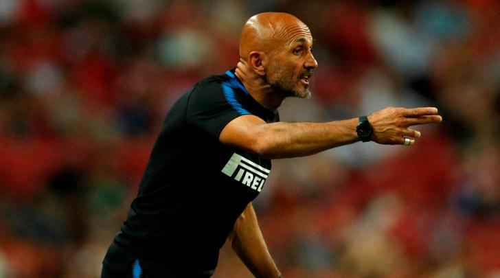 Conte, io all'Inter? Non serve chiarire
