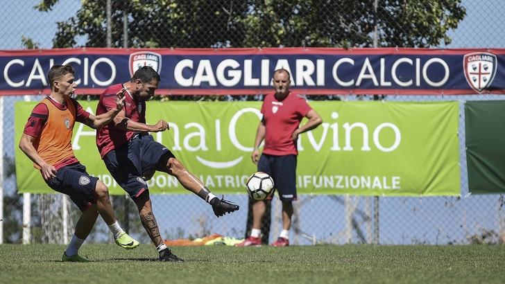 Serie A, Cagliari a secco: l'impresa è dell'Olbia