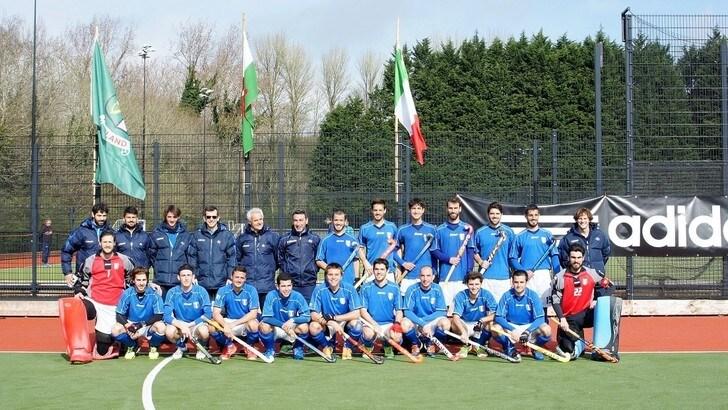 Europei, l'Italia a caccia della promozione