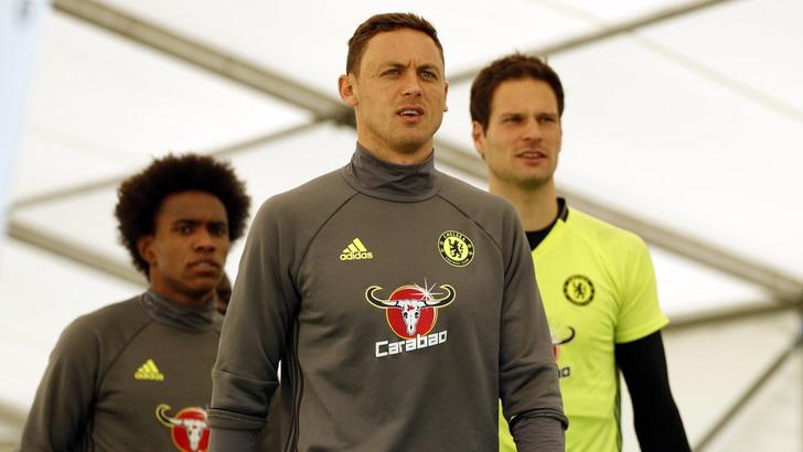 Man United, Matic costerà 45 milioni: il Chelsea preferiva la Juve