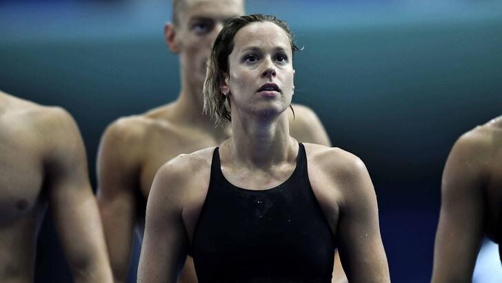 Nuoto: 1500 stile libero, Gregorio Paltrinieri è campione del mondo