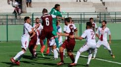 Coppa Italia, i risultati del primo turno e gli abbinamenti del secondo
