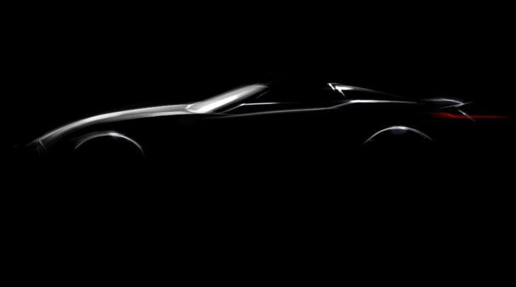 BMW, nuova roadster in arrivo: è la nuova Z4?