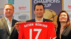 Salihamidzic diesse del Bayern: la Juventus ha un alleato in più