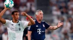 Bayern Monaco ancora ko, per Ancelotti è un'estate nera