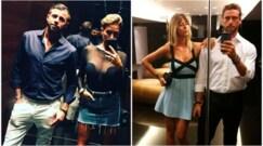 Marchisio e Barzagli, bella vita a Ibiza con Roberta e Maddalena