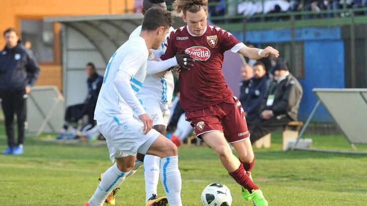 Calciomercato Torino: Carissoni, Zenuni e Giraudo in prestito