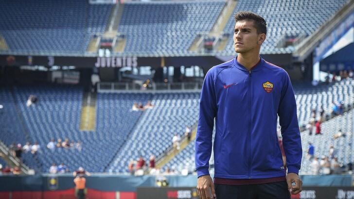 Calciomercato Roma, Pellegrini si presenta: «Voglio il Mondiale»