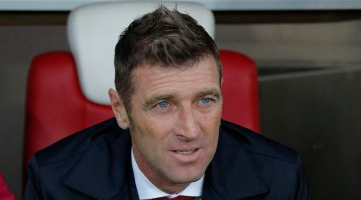 Zenit-Spartak Mosca 5-1, Carrera soccombe ai colpi di Mancini