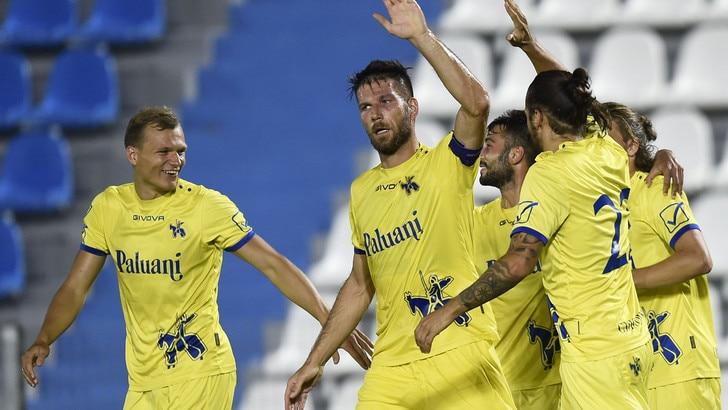 Serie A, Spal-Chievo 1-1: prima Lazzari, poi Cesar
