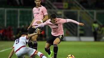 Coppa Italia, Palermo e Trapani avanti. Fuori Novara e Venezia