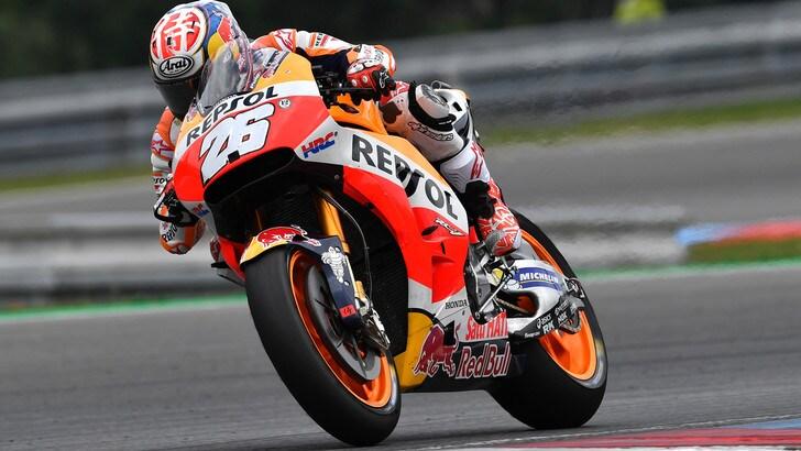 MotoGp, Marquez sempre più favorito: la quota titolo scende a 1,75