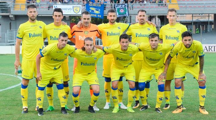 Serie A Chievo, D'Anna: «Ordine e personalità contro il Crotone»