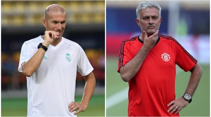 Real Madrid-Manchester United, una Supercoppa europea dal sangue blu