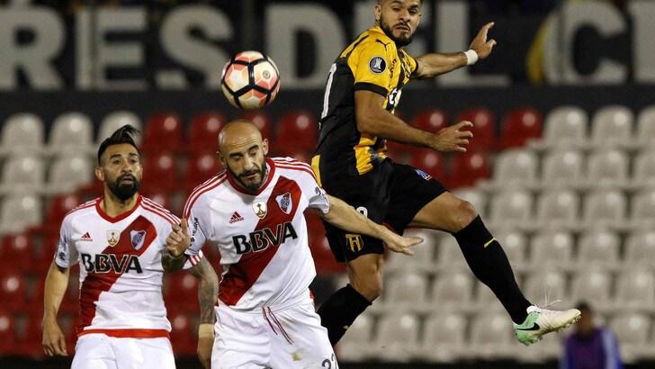Coppa Libertadores: Guaranì, a 125,00 l'impresa con il River