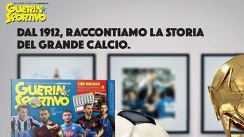 Bernardeschi in esclusiva sul Guerin Sportivo