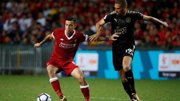 Calciomercato, Liverpool di nuovo avanti per Coutinho