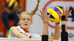 Monza si rinforza con la schiacciatrice tedesca Hanna Orthmann