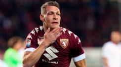 Coppa Italia, Torino-Trapani in diretta alle 21.15. Le probabili formazioni