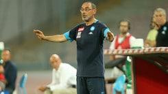 Champions, Napoli - Nizza: gara da Over a 1,63