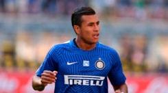 Inter, Murillo non si è allenato: andrà al Valencia