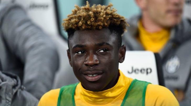 Calciomercato Juventus, il Psv insiste: vuole Kean in prestito